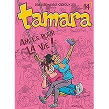 Tamara (14) : Amies pour la vie !