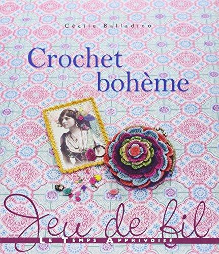 Crochet bohème / Cécile Balladino  