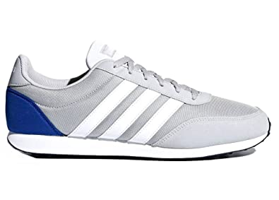 Mens V Racer 2.0 Gymnastics Shoes adidas Buy Cheap 100% Authentic Fashionable Cheap Price Cheap Sale Inexpensive Online Shop From China w8vYFFqYPF