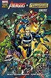Avengers & I Guardiani Della Galassia: Uniti! - Marvel Italia - amazon.it