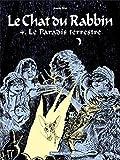 """Afficher """"Le Chat du Rabbin n° 4 Le Paradis terrestre : Vol.4"""""""