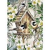 Heidi heidi4350The Nest Art Puzzle (1000Teile)