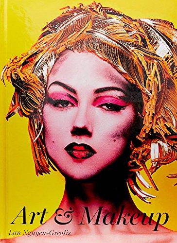 Art & Makeup por Lan Nguyen-Grealis