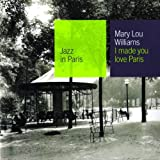 Collection Jazz In Paris - I Made You Love Paris - Digipack