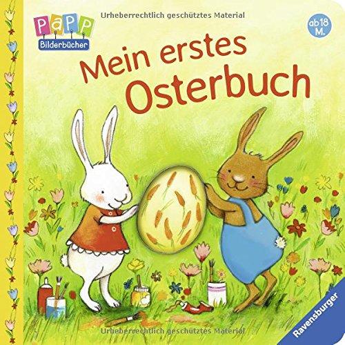Preisvergleich Produktbild Mein erstes Osterbuch