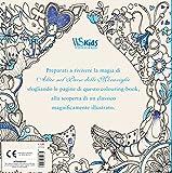 Fuga-nel-paese-delle-meraviglie-Colouring-book-da-Lewis-Carroll-Ediz-illustrata