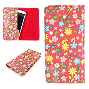 DooDa PU Leather Case Cover For Samsung Galaxy Star pro