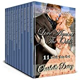 Love Against the Odds: 11 Book Regency Romance Box Set