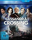 The Cassandra Crossing - Treffpunkt Todesbrücke (Filmjuwelen) [Blu-ray] -