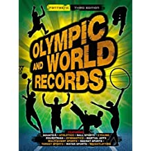 Olympic and World Records: Rio 2016 Edition by Keir Radnedge (2016-06-02)