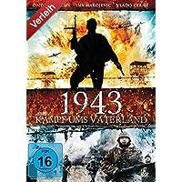 1943 - Kampf um das Vaterland
