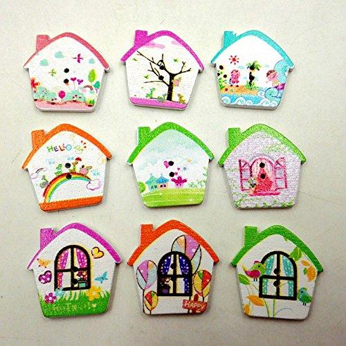 qhgstore-100pcs-mezclaron-los-botones-de-costura-de-madera-de-2-agujeros-artesana-cmara-de-pintura-b