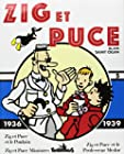 Zig et Puce, tome 5 - 1936-1939