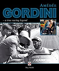 Amedee Gordini: A True Racing Legend