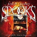 The Spook's Blood: Wardstone Chronicles 10