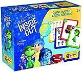 Lisciani Giochi 57054 - Gioco Inside Out Giant Cards