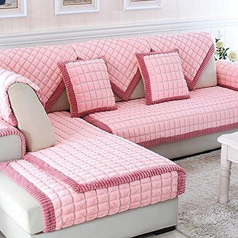 Yifom Protezione di mobili invernale Tappetino divano