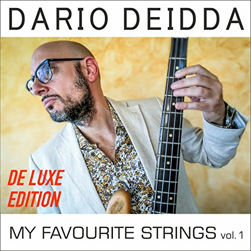 My Favourite Strings, Vol. 1 (...