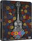 Coco (Steelbook 3D) [Blu-ray]