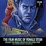 The Film Music Of Ronald Stein Vol. 7: (From 'Dial 111', 'Runaway Daughters' & 'The...