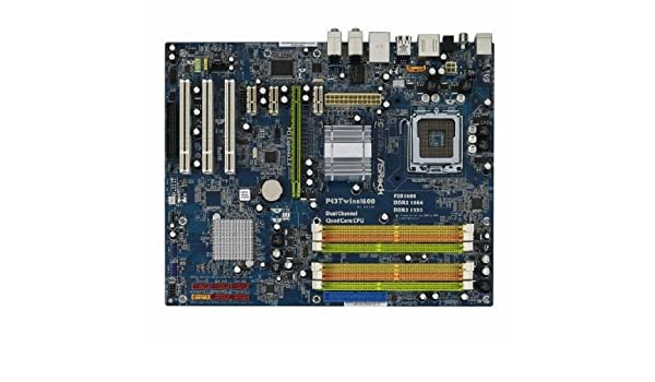 DRIVER FOR ASROCK P43TWINS1600