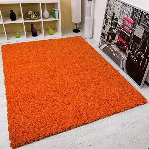 serdim Teppiche Teppiche, Polypropylen, Jute, Sisal, Synthetik, Orange, 60x 110cm (2\'x3\' 7)