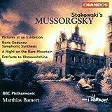 Stokowskis Mussorgsky (Transkriptionen)