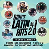 from Import Dance Latin 1 Hits 2.0