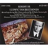 Beethoven - Furtwängler (The War Time Recordings)