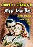 Meet John Doe [Edizione: Stati Uniti]