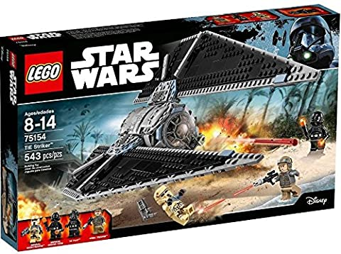 LEGO - 75154 - Star Wars -
