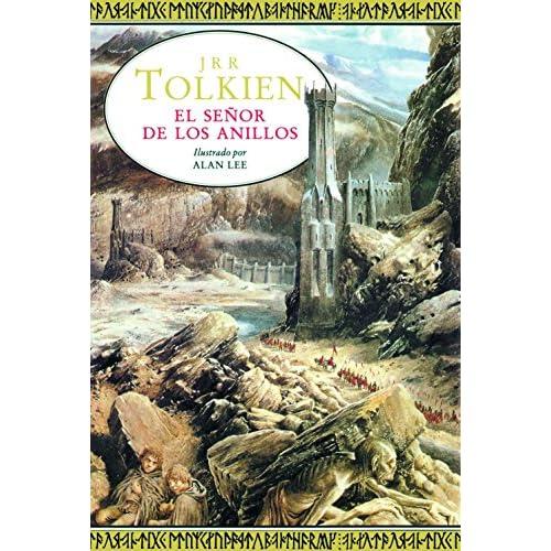 El Señor de los Anillos. Ilustrado por Alan Lee (Biblioteca J. R. R. Tolkien) 4