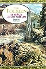 El Señor de los Anillos. Ilustrado por Alan Lee par Tolkien