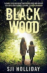 Black Wood par  S. J. I. Holliday