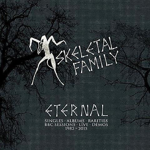 Eternal - Singles - Albums - Rarities - Bbc Sessions - Live - Demos - 1982-2015 (5 CD)