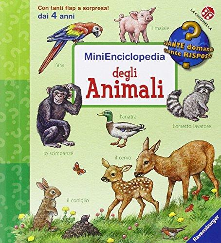 Minienciclopedia degli animali