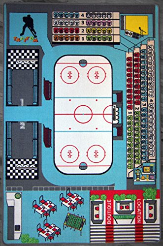 cadeau hockey