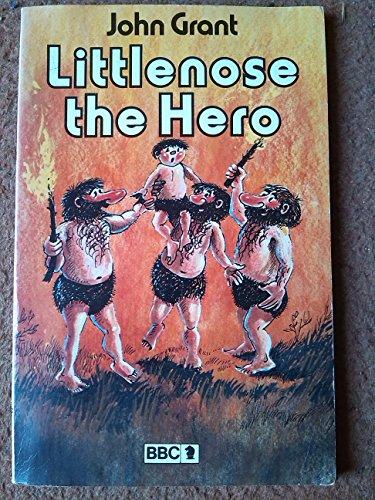 Littlenose the hero