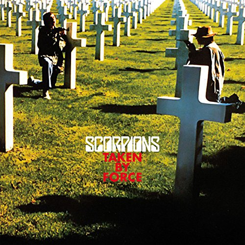 Taken By Force (50th Anniversary Deluxe Edition)