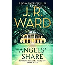 The Angels' Share (The Bourbon Kings, Band 2)
