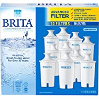 Brita 766229 Pitcher Replacement Filters, by Brita