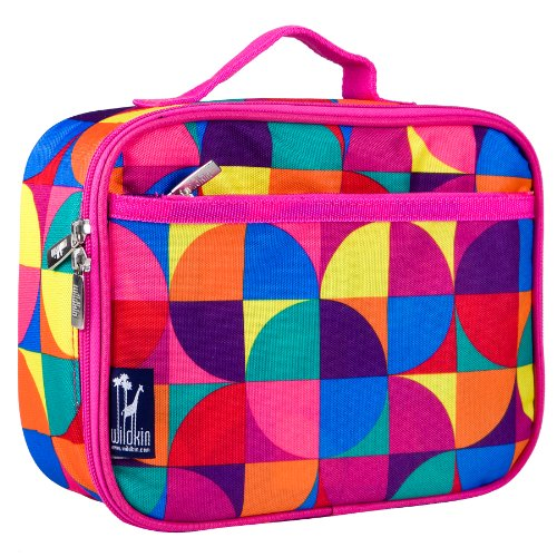 wildkin-pinwheel-lunchbox-fur-kinder-mehrfarbig-farbe