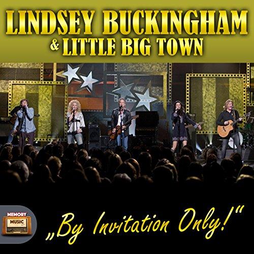 Lindsey Buckingham & Little Bi...