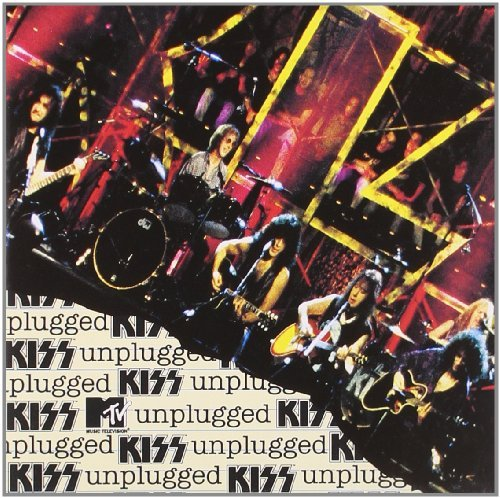 Unplugged by Kiss (1996-03-12)