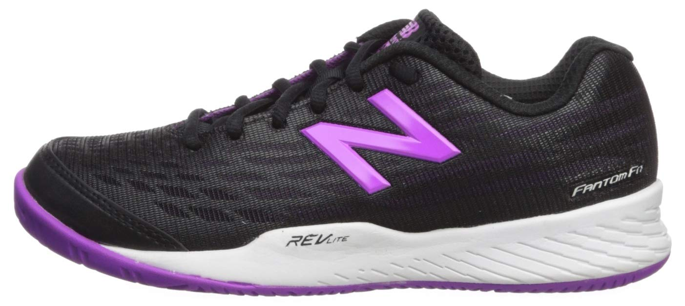 61pPJbWoXPL - New Balance Women's 896 Tennis Shoes