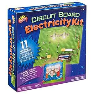 Electricity Kit PS2018