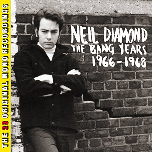 The Bang Years 1966-1968 (The ...