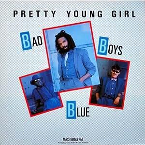 Pretty young girl / Hot girls bad boys / 107 634