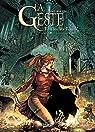 La Geste des Chevaliers Dragons, tome 25 : La Guerre des ombres par Ange