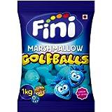 Molly mallow - marshmallow palle da golf blu da 1kg